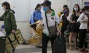 Hà Nội: Hơn 1000 sinh viên chuyển đi trong đêm, nhường phòng cho khu cách ly dịch COVID-19