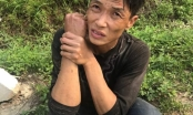 """Cảnh sát giao thông Lạng Sơn bắt giữ con nghiện ma tuý vừa """"ăn hàng"""""""
