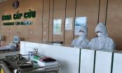 Lãnh đạo Bộ Y tế nói gì về việc lây nhiễm chéo Covid-19 cho cán bộ y tế?
