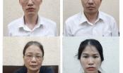 Khởi tố 4 đối tượng trong vụ án Buôn lậu xảy ra tại Cửa khẩu Quốc tế Lào Cai
