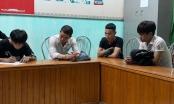 Bắt giữ nhóm thanh niên tụ tập dùng ma túy trong mùa dịch ở Quảng Bình