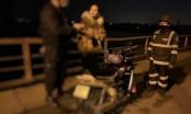 Chốt kiểm dịch COVID-19 kịp thời cứu một cô gái định nhảy cầu Long Biên