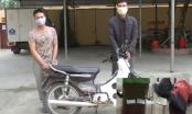 Không có tiền mua tuý, hai đối tượng rủ nhau đi cướp tài sản ở Thanh Hoá