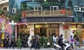 Đường Nhuệ bị khởi tố về hành vi đánh người ngay trụ sở công an sau 5 năm bị tạm đình chỉ