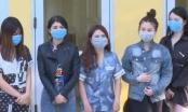 Bắc Ninh: Phát hiện 13 nam thanh nữ tú sử dụng ma túy tại quán karaoke