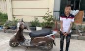 Nam thanh niên nhiều tiền án, còn gây ra hàng loạt vụ trộm cắp xe máy ở Quảng Bình