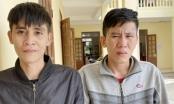Bắt giữ 2 anh em ruột trộm cắp và tiêu thụ tài sản trộm cắp ở Thanh Hoá