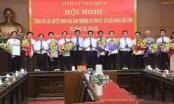 Thái Bình: Nhiều lãnh đạo, nhân sự chủ chốt được bổ nhiệm