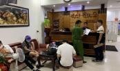 Triệt phá động mai dâm trong khách sạn Hải Âu 2 ở Quảng Bình