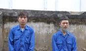 Hải Dương: Bắt hai con nghiện chuyên cướp giật tài sản của người đi đường