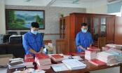 Hưng Yên: Triệt phá đường dây làm giả con dấu, tài liệu của cơ quan, tổ chức quy mô lớn