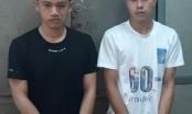 Bắt 9X tàng trữ trái phép chất ma tuý ở Quảng Bình