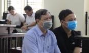 Nhận hối lộ, nguyên Trưởng Công an TP Thanh Hóa lãnh án hai năm tù giam