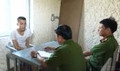 Quảng Bình: Bắt giữ thanh niên choai tàng trữ ma tuý trong người
