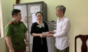 Ông xe ôm có hoàn cảnh khó khăn nhặt được ví tiền trả người đánh mất ở Quảng Ninh