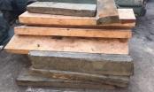 Bắt số lượng gỗ lậu khủng ở Quảng Bình