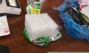 Triệt phá đường dây ma túy liên minh 3 tỉnh Lạng Sơn - Hải Phòng - Nam Định