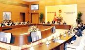 Đề nghị giữ các nội dung quy định về tiêu chuẩn ĐBQH như trong luật hiện hành
