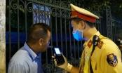 Hà Nội: Tài xế ô tô bị phạt 35 triệu, tước bằng 23 tháng vì vi phạm nồng độ cồn