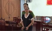 Hưng Yên: Bắt giữ nữ quái vận chuyển trái phép 2 bánh ma túy