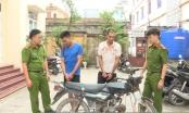 Hưng Yên: Bắt giữ hai đối tượng cướp dây chuyền của bé trai 5 tuổi