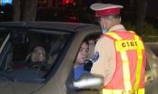 Thanh Hoá: Xử phạt gần 800 triệu đồng sau 2 ngày ra quân tổng kiểm soát phương tiện