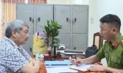Bắc Giang: Bắt giữ đối tượng 7 năm trốn truy nã