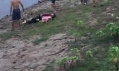 Hai nữ sinh lớp 10 bị đuối nước thương tâm khi ra Sông Đà tắm