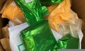 Hải Phòng: Thu giữ 450kg bột chế biến trà sữa, nước trái cây không rõ nguồn gốc
