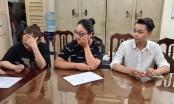 Hà Nội: Triệt phá ổ nhóm do nữ quái 9X cầm đầu, làm giả hồ sơ vay vốn ngân hàng
