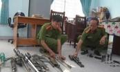 Cao điểm phòng chống tội phạm mùa nắng nóng ở Hà Nội