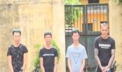 Bắt giữ nhóm đối tượng gây ra 66 vụ trộm cắp xe máy ở Bắc Ninh