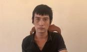 Quảng Bình: Siêu trộm bị truy nã toàn quốc ra đầu thú