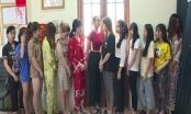 Bắc Ninh: Bắt ổ nhóm hot girl tàng trữ, mua bán, sử dụng trái phép chất ma túy