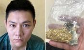 Thanh Hoá: Bắt giữ đối tượng cướp 23 dây chuyền vàng rồi vào bệnh viện ẩn nấp