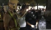 Hải Phòng: CSGT phối hợp bắt giữ đối tượng truy nã