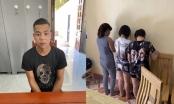 Thanh Hoá: Triệt xoá tụ điểm chứa mại dâm núp bóng quán Karaoke