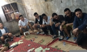 Hưng Yên: Bắt giữ ổ nhóm tổ chức đánh bạc chuyên nghiệp liên tỉnh