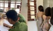 Triệt phá đường dây mua bán dâm cao cấp ở Thanh Hóa