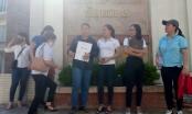 Nghệ An: Nhiều giáo viên bị đẩy ra đường vì bị chính quyền huyện Yên Thành bỏ rơi?