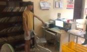 Hà Nội: Bắt giữ 9X gây ra 22 vụ trộm tại trường học, cơ quan công sở