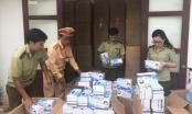 Phát hiện gần 1 triệu khẩu trang y tế không rõ nguồn gốc tại Quảng Bình