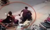 Hải Phòng: Bắt giữ đối tượng gây ra 9 vụ cướp giật