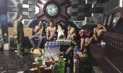 Quảng Bình: Bắt giữ nhóm đối tượng nam, nữ đang bay lắc ma tuý trong quán karaoke giữ mùa dịch