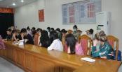 Vĩnh Phúc: Phát hiện nhóm đối tượng nam, nữ đang bay lắc ma tuý trong khách sạn