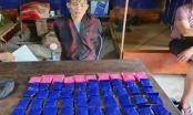 Thanh Hoá: Bắt đối tượng mua bán 10 nghìn viên ma túy tổng hợp từ Lào về Việt Nam