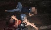 Thái Nguyên: Nổ súng kinh hoàng, 1 cô gái chết tại chỗ