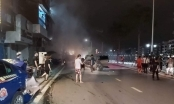 Khởi tố thiếu gia gây tai nạn giao thông nghiêm trọng tại phố đi bộ Tam Bạc