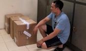 Hưng Yên: Bắt giữ đối tượng vận chuyển 1500 bao thuốc lá lậu