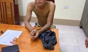 Bắc Giang: Bắt giữ đối tượng trộm cắp xe máy trong ngày nghỉ Lễ Quốc khánh 2/9